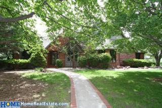 7301 Stevens Ridge Road, Lincoln, NE 68516 (MLS #10138110) :: Lincoln's Elite Real Estate Group