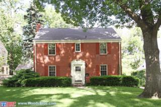 3111 S 31st Street, Lincoln, NE 68502 (MLS #10138121) :: Lincoln's Elite Real Estate Group