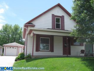 729 W A Street, Lincoln, NE 68522 (MLS #10138122) :: Lincoln's Elite Real Estate Group