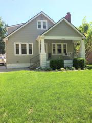 3767 A Street, Lincoln, NE 68510 (MLS #10138148) :: Lincoln's Elite Real Estate Group