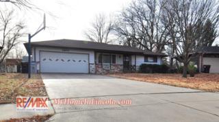 5801 Cedarwood Drive, Lincoln, NE 68506 (MLS #10138151) :: Lincoln's Elite Real Estate Group