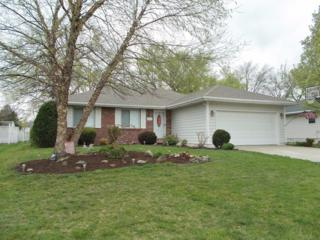 1207 N 17 Street, Beatrice, NE 68310 (MLS #10137091) :: Nebraska Home Sales