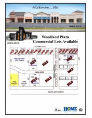 1002 Park Drive, Hickman, NE 68372 (MLS #10136780) :: Nebraska Home Sales