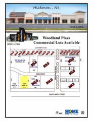 1004 Park Drive, Hickman, NE 68372 (MLS #10136782) :: Nebraska Home Sales