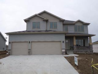 1200 Birchwood (Model) Drive, Hickman, NE 68372 (MLS #10134553) :: Nebraska Home Sales
