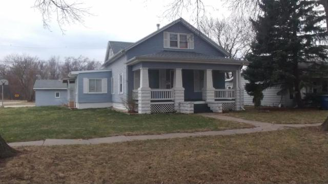 2209 Norman Avenue, Crete, NE 68333 (MLS #10136351) :: Nebraska Home Sales