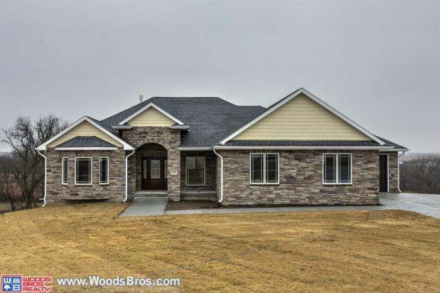 8201 Haley Lynn, Denton, NE 68339 (MLS #10136962) :: Nebraska Home Sales
