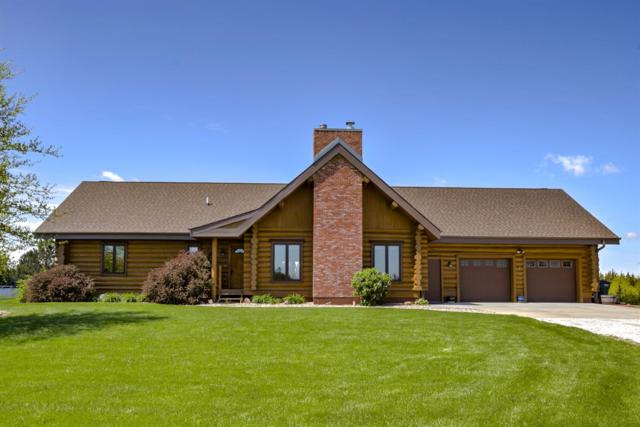 18601 Holdrege Street, Lincoln, NE 68527 (MLS #10137587) :: Lincoln's Elite Real Estate Group