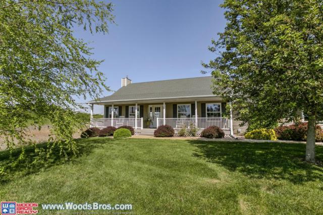 11900 Panama Road, Hickman, NE 68372 (MLS #10137751) :: Nebraska Home Sales
