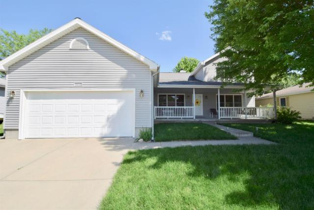 5530 NW Fairway Drive, Lincoln, NE 68521 (MLS #10138320) :: Nebraska Home Sales