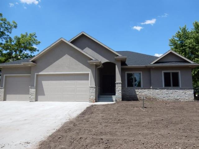 2107 S 4th, Beatrice, NE 68310 (MLS #10138391) :: Nebraska Home Sales
