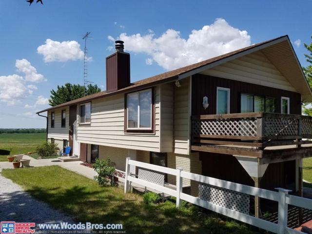 19701 S 96th Street, Hickman, NE 68372 (MLS #10138403) :: Nebraska Home Sales
