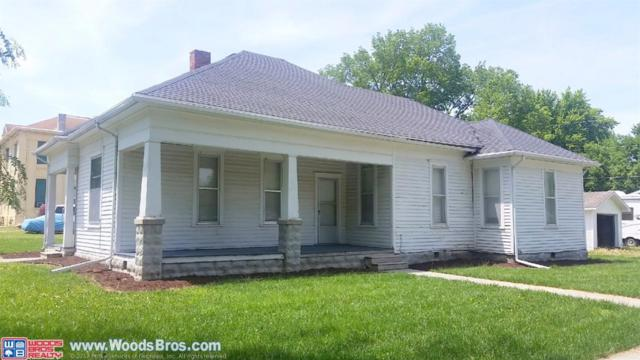 1422 High Street, Beatrice, NE 68310 (MLS #10138521) :: Nebraska Home Sales