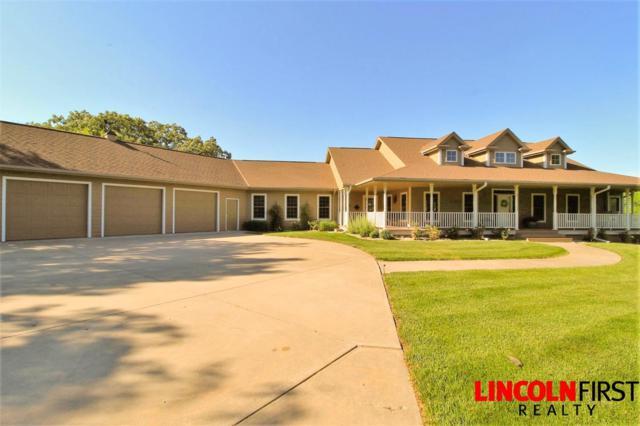 14400 Wittstruck Road, Bennet, NE 68317 (MLS #10138540) :: Nebraska Home Sales