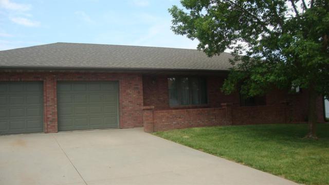 2232 Westwood Drive, Crete, NE 68333 (MLS #10138553) :: Nebraska Home Sales