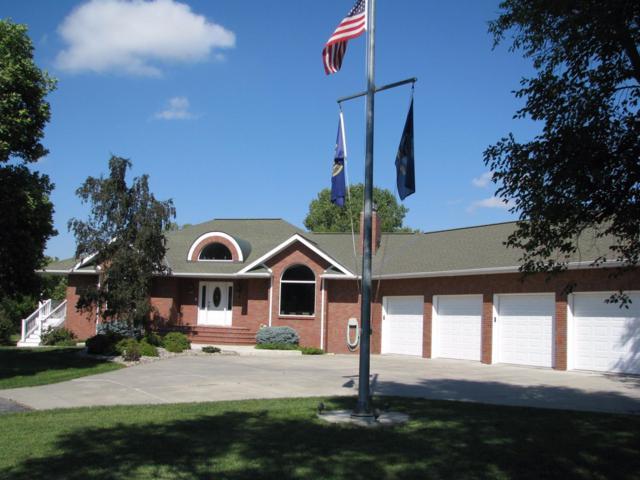 17300 Yankee Hill Road, Bennet, NE 68317 (MLS #10138707) :: Nebraska Home Sales