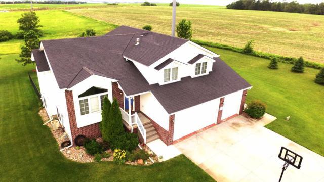 4821 W High Ridge Road, Lincoln, NE 68522 (MLS #10138770) :: Nebraska Home Sales
