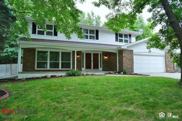 1800 Saint James Road, Lincoln, NE 68506 (MLS #10138827) :: Nebraska Home Sales
