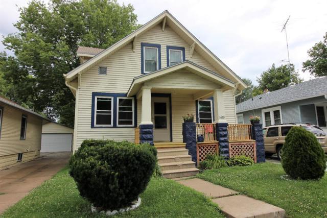 3420 Mohawk Street, Lincoln, NE 68510 (MLS #10138829) :: Nebraska Home Sales