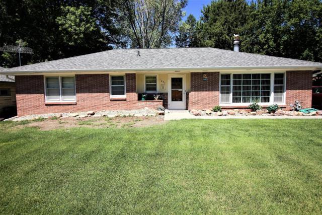 1237 S 48th Street, Lincoln, NE 68510 (MLS #10138864) :: Nebraska Home Sales