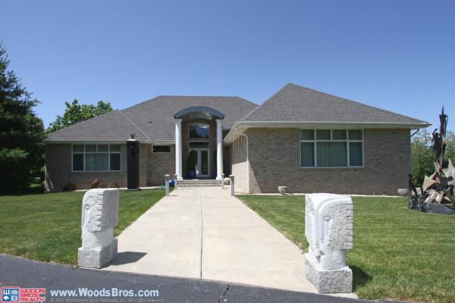 700 Pine Tree Lane, Lincoln, NE 68521 (MLS #10139128) :: Nebraska Home Sales