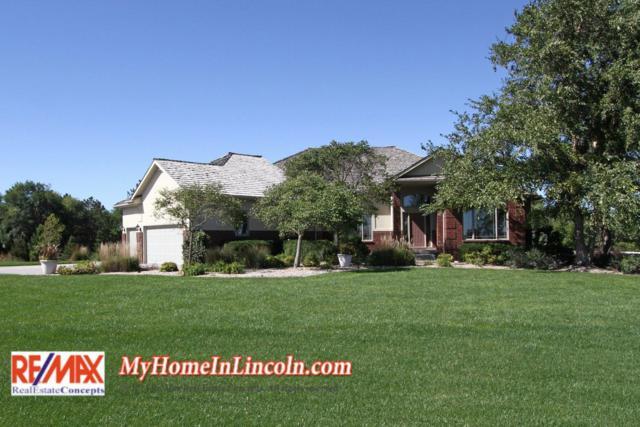 2233 S 124 Street, Walton, NE 68461 (MLS #10139241) :: Nebraska Home Sales