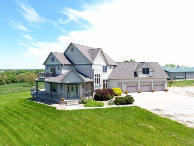 1276 County Road 21, Wahoo, NE 68066 (MLS #10139347) :: The Briley Team