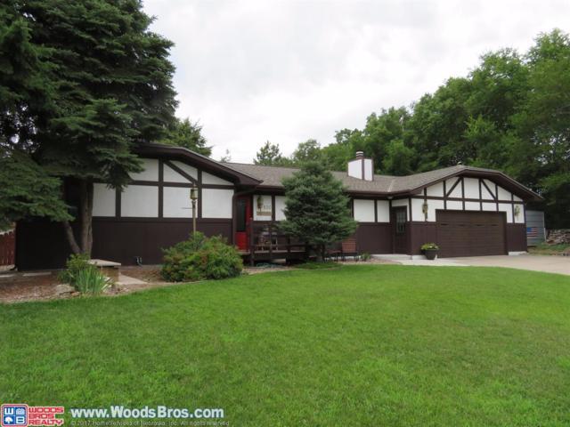 530 Pheasant Drive, Grand Island, NE 68801 (MLS #10139367) :: Nebraska Home Sales