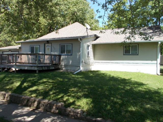206 Main Street, Hickman, NE 68372 (MLS #10139410) :: Lincoln's Elite Real Estate Group