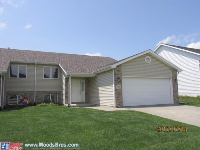 7351 S 28th Street, Lincoln, NE 68516 (MLS #10139442) :: Lincoln's Elite Real Estate Group