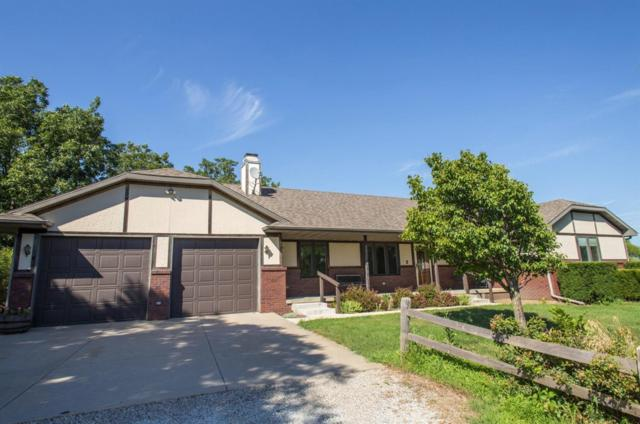 6467 W Sprague Road, Crete, NE 68333 (MLS #10139477) :: Nebraska Home Sales