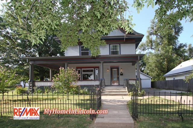 3245 T, Lincoln, NE 68503 (MLS #10139540) :: Lincoln's Elite Real Estate Group