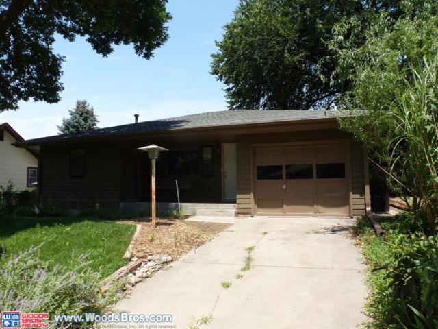 3530 X Street, Lincoln, NE 68505 (MLS #10139542) :: Lincoln's Elite Real Estate Group