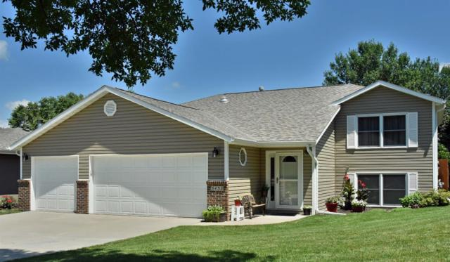 5432 S 78 Street, Lincoln, NE 68516 (MLS #10139550) :: Lincoln's Elite Real Estate Group