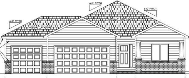 1520 La Plata Drive, Lincoln, NE 68521 (MLS #10139555) :: The Briley Team