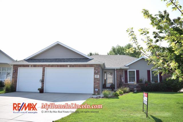 2110 N 81st Street, Lincoln, NE 68507 (MLS #10139563) :: Lincoln's Elite Real Estate Group