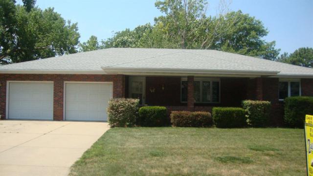 1229 Jasmine Avenue, Crete, NE 68333 (MLS #10139567) :: Nebraska Home Sales
