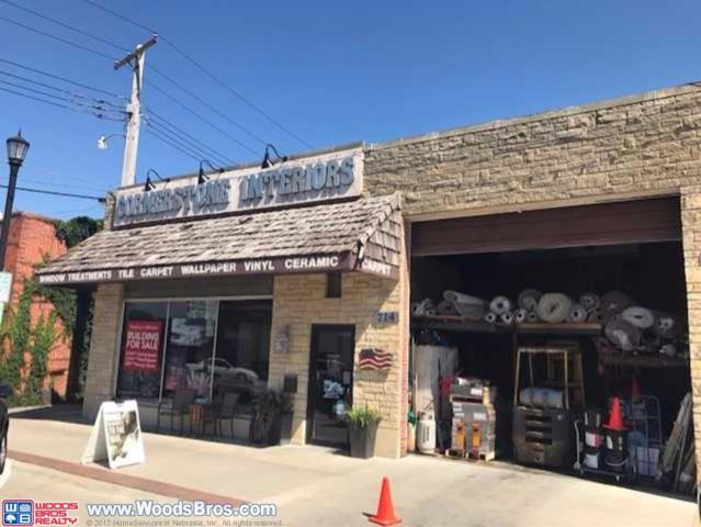 714 Seward Street, Seward, NE 68434 (MLS #10139577) :: Lincoln's Elite Real Estate Group