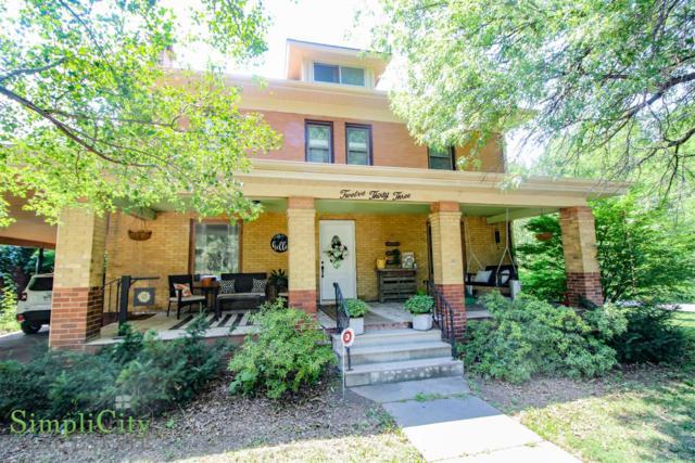 1233 N 42nd Street, Lincoln, NE 68503 (MLS #10139582) :: Lincoln's Elite Real Estate Group