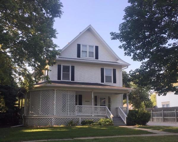 6918 Francis Street, Lincoln, NE 68505 (MLS #10139583) :: Lincoln's Elite Real Estate Group