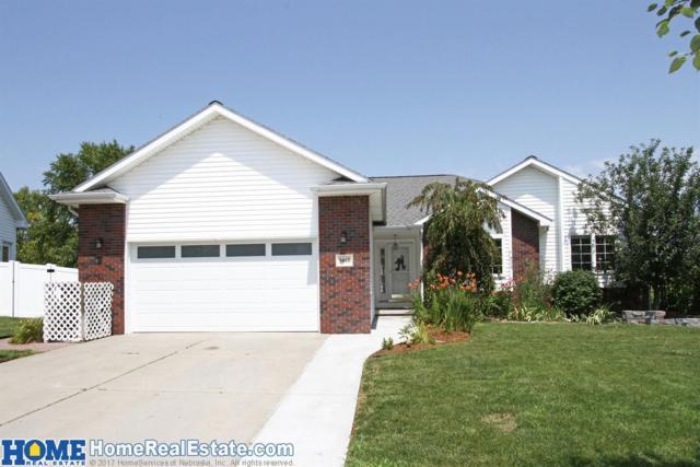 5440 W Brixton, Lincoln, NE 68521 (MLS #10139585) :: Lincoln's Elite Real Estate Group