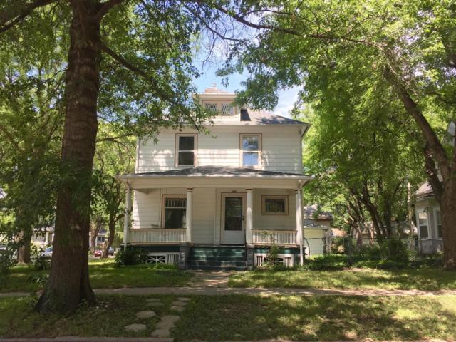1500 Sumner Street, Lincoln, NE 68502 (MLS #10139592) :: Lincoln's Elite Real Estate Group
