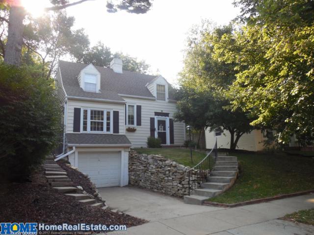 2916 S 26th Street, Lincoln, NE 68502 (MLS #10139593) :: Lincoln's Elite Real Estate Group