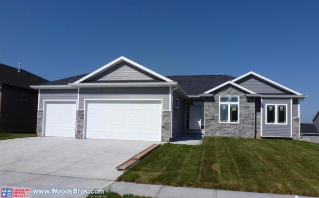 9537 Fairbury Lane, Lincoln, NE 68516 (MLS #10139606) :: The Briley Team