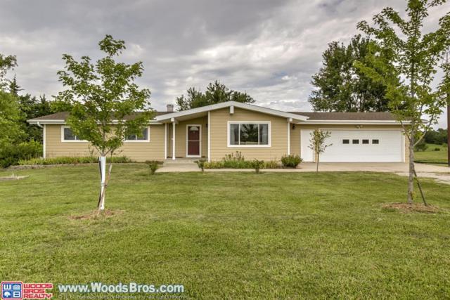 3300 W Raymond Road, Raymond, NE 68428 (MLS #10139721) :: Nebraska Home Sales