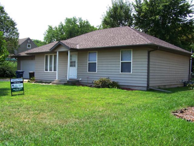 831 Quince Avenue, Crete, NE 68333 (MLS #10139812) :: Nebraska Home Sales