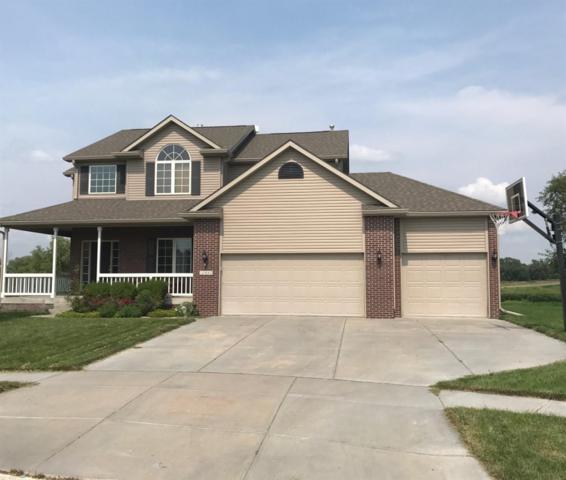10440 N 152 Court, Waverly, NE 68462 (MLS #10139833) :: Nebraska Home Sales