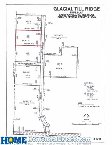 0 NW 18th Street, Raymond, NE 68428 (MLS #10139990) :: Nebraska Home Sales