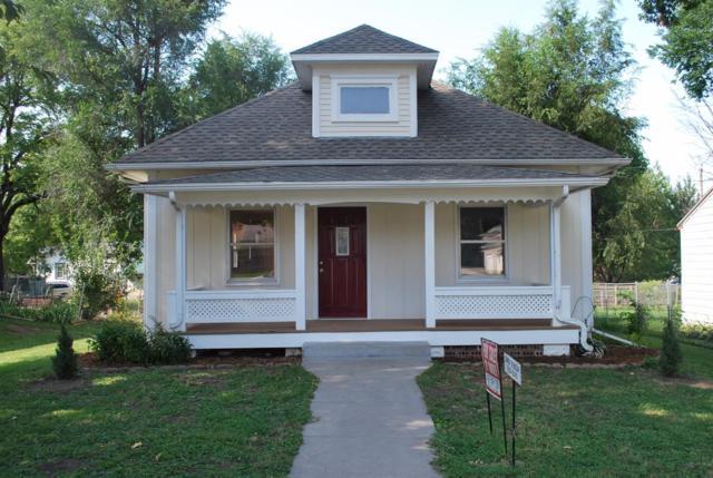 6818 Colby Street, Lincoln, NE 68505 (MLS #10140002) :: Nebraska Home Sales