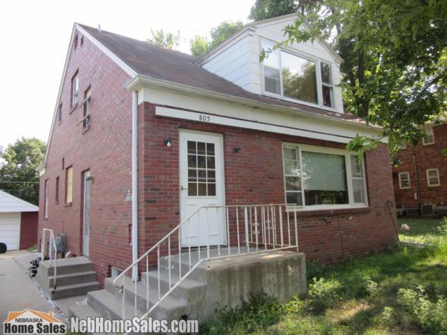 805 Grant, Beatrice, NE 68310 (MLS #10140058) :: Nebraska Home Sales